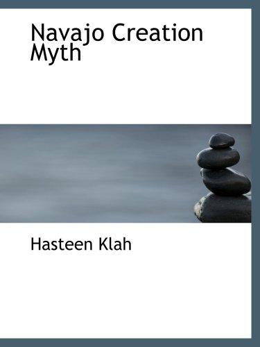 9780559122118: Navajo Creation Myth