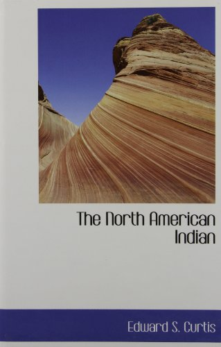 9780559126031: The North American Indian: Being a Series of Volumes Picturing and Describing the Indians of the United States and Alaska