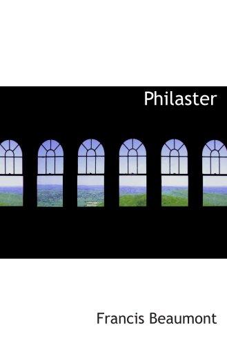 9780559126321: Philaster