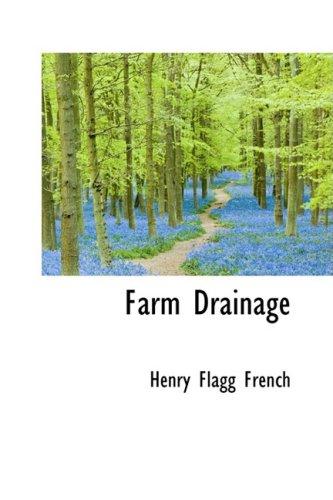 9780559127434: Farm Drainage