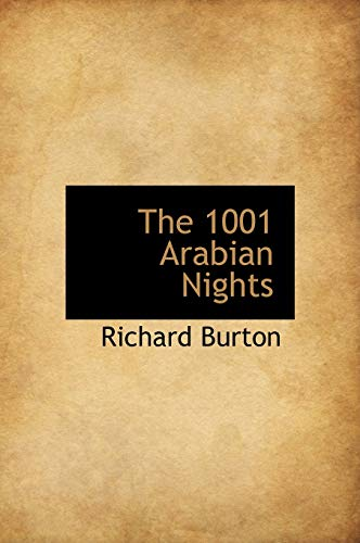 9780559128417: The 1001 Arabian Nights
