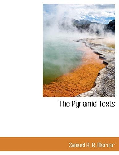 9780559134647: The Pyramid Texts