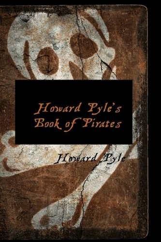 9780559138867: Howard Pyle's Book of Pirates