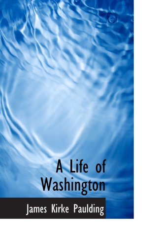 9780559193354: A Life of Washington