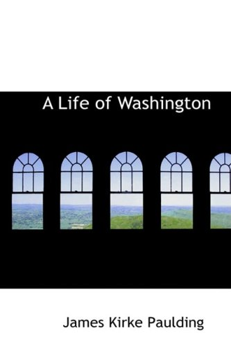 9780559193392: A Life of Washington