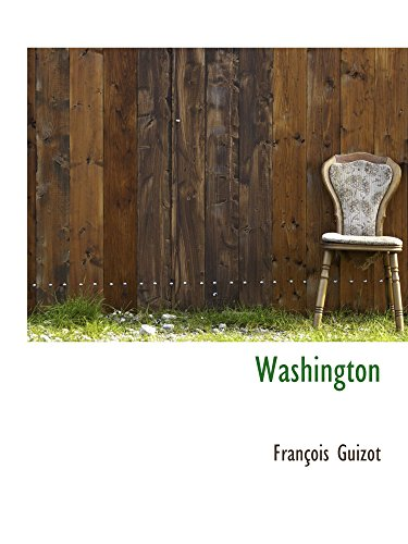 Washington (0559203446) by François Guizot