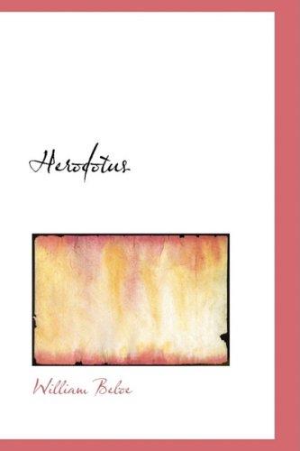 9780559217852: Herodotus