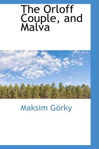 9780559231568: The Orloff Couple, and Malva
