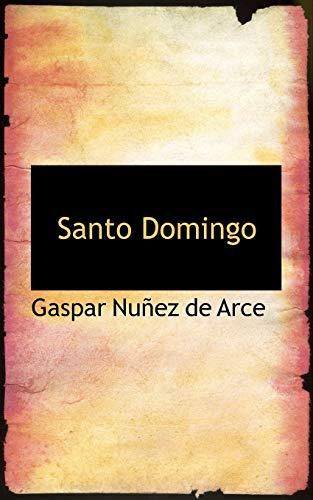 9780559234927: Santo Domingo