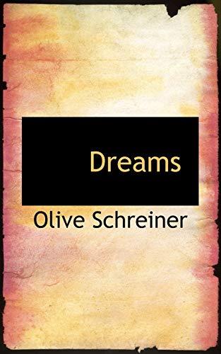 9780559262036: Dreams