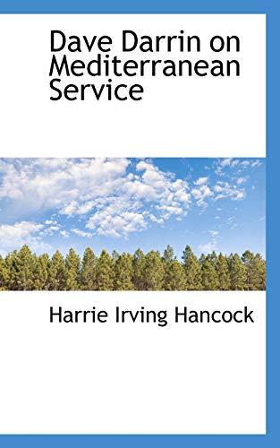 9780559263507: Dave Darrin on Mediterranean Service