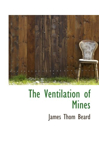 9780559264986: The Ventilation of Mines