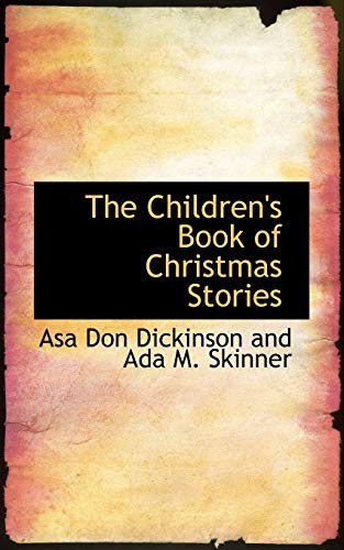 9780559276057: The Children's Book of Christmas Stories