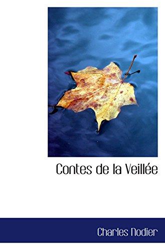 9780559277535: Contes de la Veillée