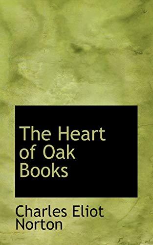 9780559282720: The Heart of Oak Books