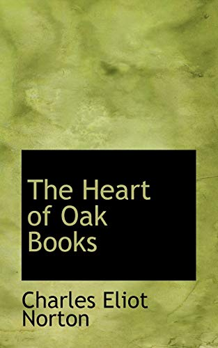 9780559282720: The Heart of Oak Books