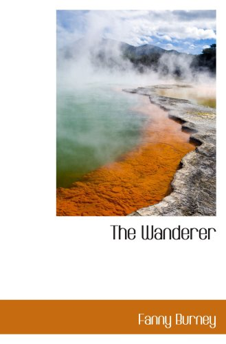 9780559309069: The Wanderer