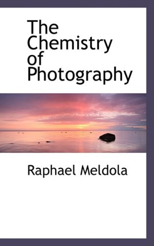 9780559340383: The Chemistry of Photography