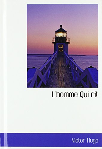 9780559356650: L'homme Qui rit (French Edition)