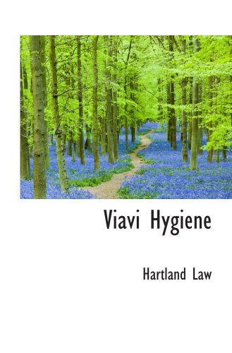 9780559362453: Viavi Hygiene