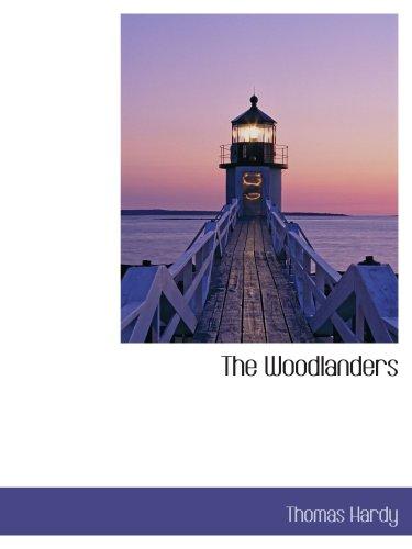 9780559368486: The Woodlanders