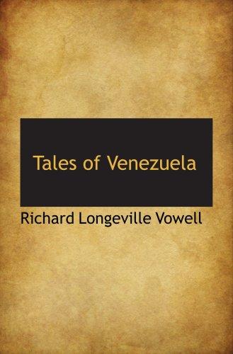 9780559368530: Tales of Venezuela