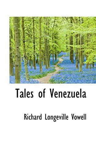 9780559368547: Tales of Venezuela