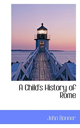 9780559371141: A Child's History of Rome