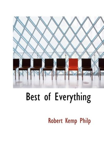 9780559403392: Best of Everything