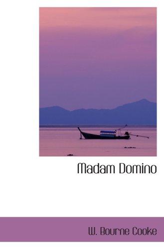 9780559416347: Madam Domino