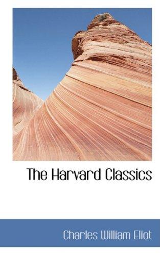 9780559437533: The Harvard Classics