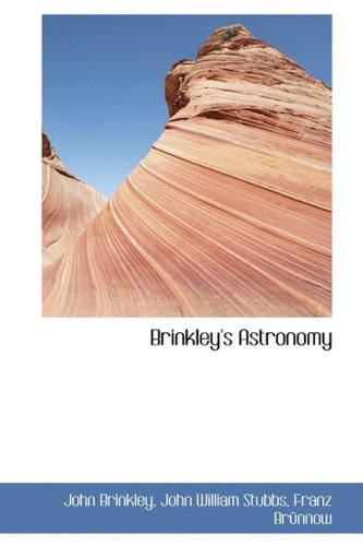 9780559440182: Brinkley's Astronomy