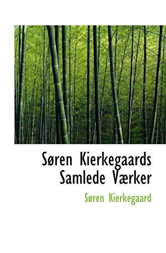9780559459078: Søren Kierkegaards Samlede Værker (Danish Edition)
