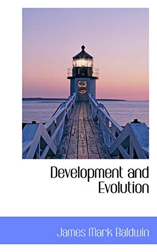 9780559468506: Development and Evolution