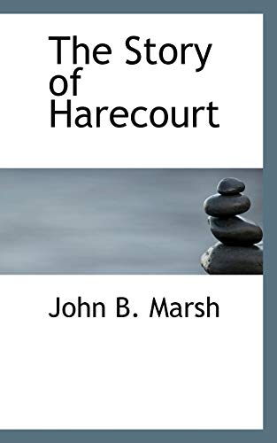 9780559475856: The Story of Harecourt