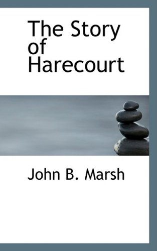 9780559475900: The Story of Harecourt