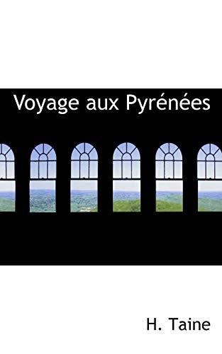9780559478932: Voyage aux Pyr�n�es