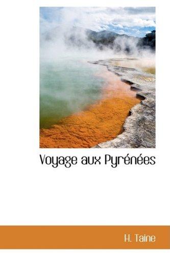 9780559478963: Voyage aux Pyrénées
