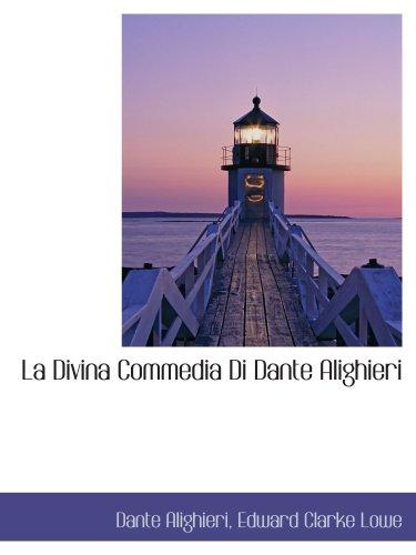 9780559487224: La Divina Commedia Di Dante Alighieri