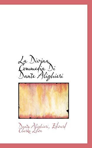 9780559487262: La Divina Commedia Di Dante Alighieri