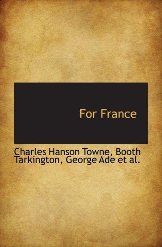 9780559502583: For France