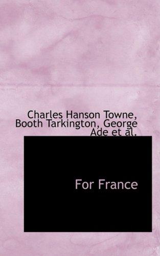 9780559502620: For France