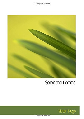 9780559526350: Selected Poems