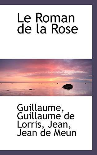 9780559526411: Le Roman De La Rose
