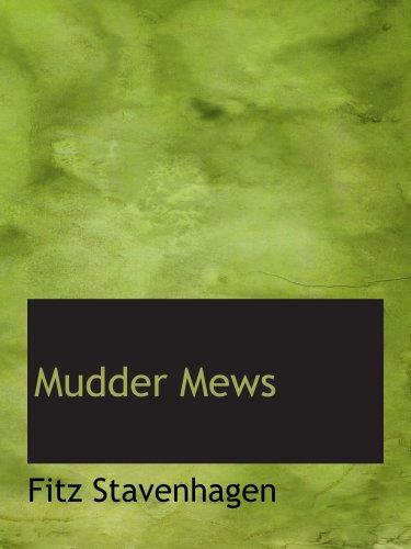 9780559530517: Mudder Mews