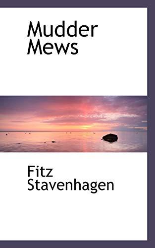 9780559530555: Mudder Mews