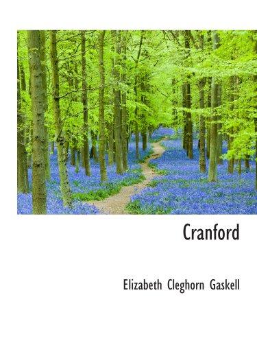 9780559553035: Cranford