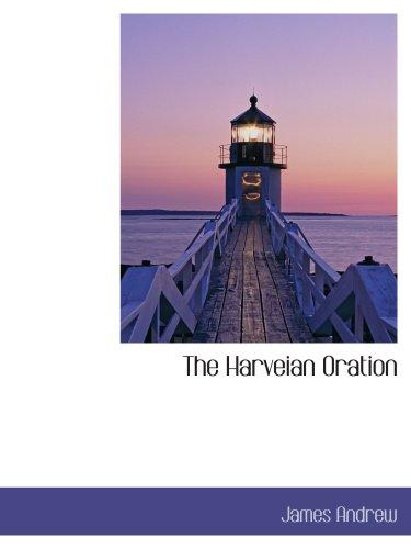 9780559555794: The Harveian Oration