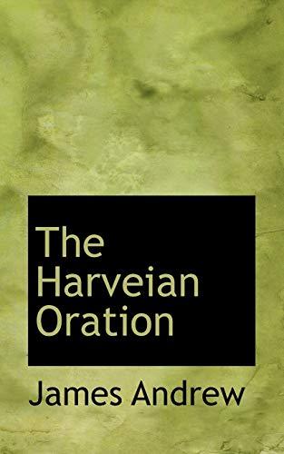 9780559555862: The Harveian Oration