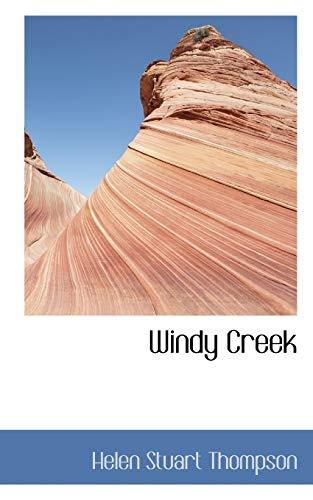 9780559581663: Windy Creek